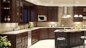 RTA Kitchen Cabinets - Ready to assemble kitchen cabinets