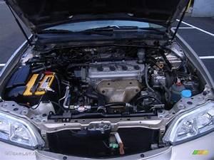 1999 Acura Cl 2 3 Engine Photos