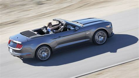 Ford Mustang Ecoboost Mpg by 2015 Ford Mustang Ecoboost Gas Mileage 26 Mpg Combined