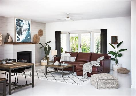 What Does Living Room In by Styling An Open Plan Living And Dining Room 6 Mistakes To