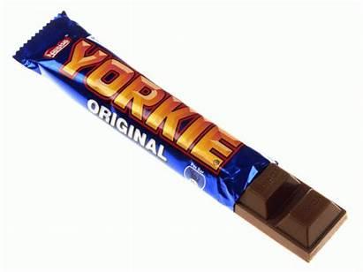 Chocolate Yorkie Bar Street 55g Shrinking Experts