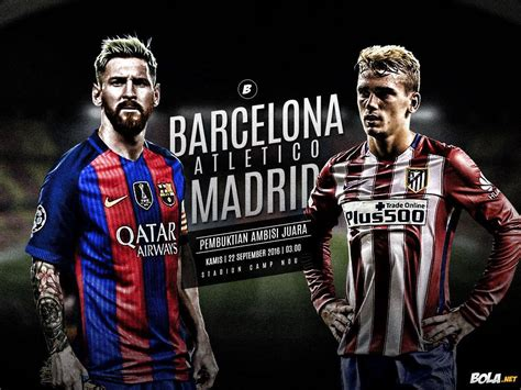 Atletico De Madrid Vs Barcelona / Atl W Vs Bar W Dream11 ...