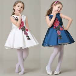 toddler dresses for wedding aliexpress buy royal style dress princess wedding dress clothes