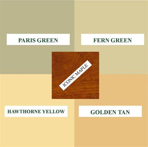 endearing 50 warm yellow paint colors decorating design