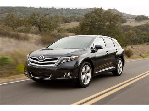 toyota venza prices reviews listings  sale