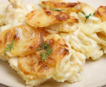 cuisine cepes gratin dauphinois recette de gratin dauphinois marmiton