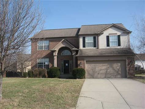 6249 glenhaven ct indianapolis indiana 46236 reo home