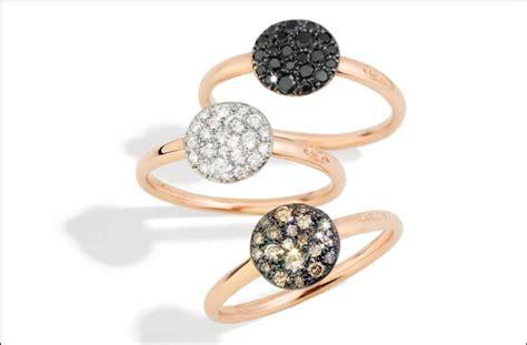 pomellato anelli costo pomellato mignon nella sabbia gioiellis