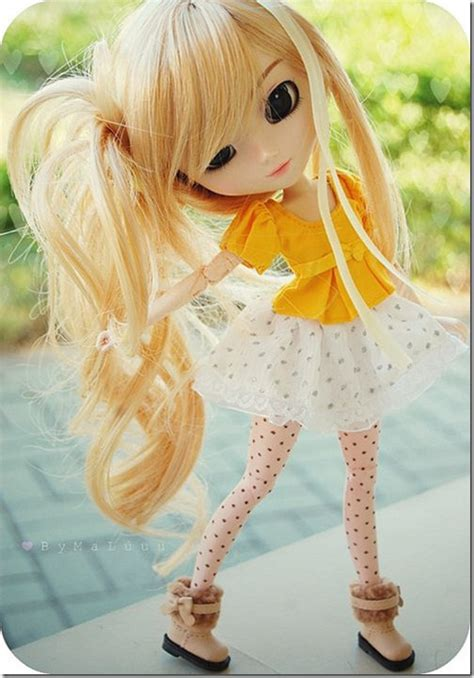 Very Cute Dolls Pictures