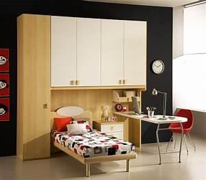 Platzsparende Möbel Für Jugendzimmer : kreative jugendzimmer ideen f r jungen 16 inspirationen ~ Bigdaddyawards.com Haus und Dekorationen