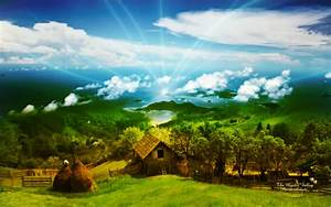 Nature Wallpaper Set 16 « Awesome Wallpapers