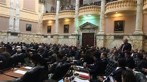 Maryland House votes to override renewable energy bill ...
