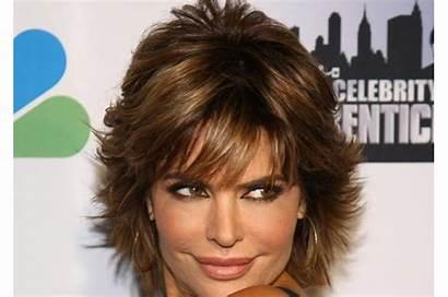 Rinna Lisa Hairstyle Haircut Haircuts Hairstyles Short