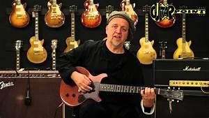 1960 Gibson Les Paul Junior Dc   Guitarpoint