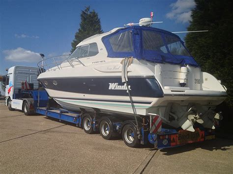 Boat Road Transport Cost by Specifications Boat Transport Boat Haulage By Road