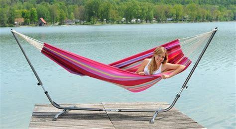 portable hammock stand portable hammock stands for cing by derek hansen