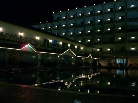  0,71 км від центру міста. Sleepin International Hotel in Georgetown (Guyana)