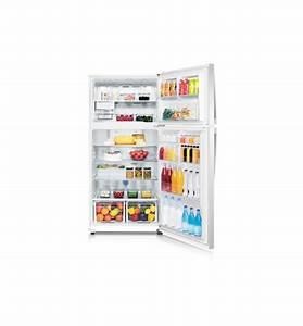 Samsung Refrigerator Rt5962dtbww