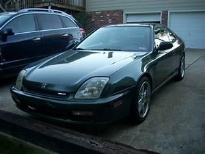 Integradude11 1999 Honda Prelude Specs  Photos