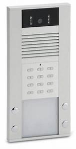 Video Türsprechanlage Fritzbox : ip video t rsprechanlage mit codeschloss f r avm fritz box ~ A.2002-acura-tl-radio.info Haus und Dekorationen