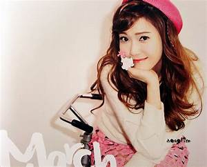 SNSD Jessica - March 2012 Calendar - S♥NEISM Photo ...