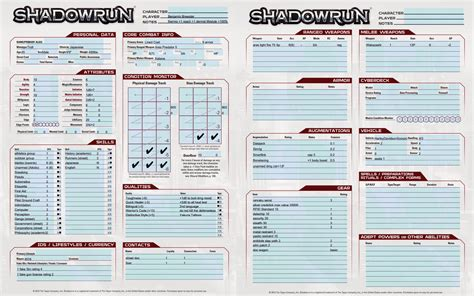 shadowrun 5e samurai what do you think suggestions shadowrun