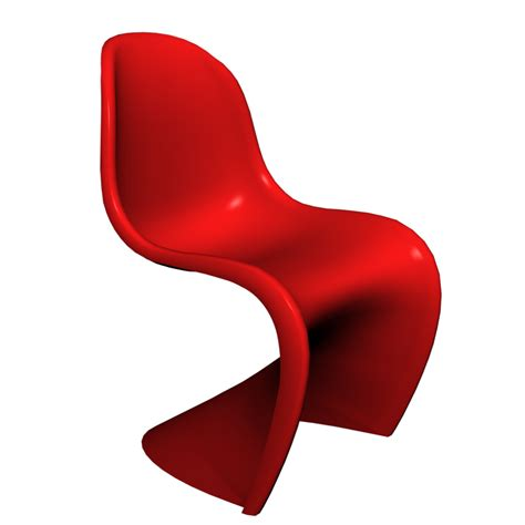 chaise verner panton vitra panton chair panton chair by vitra nw3 interiors