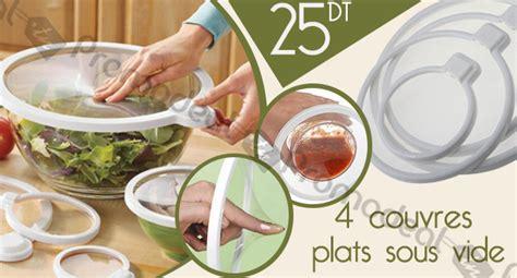 plats cuisines sous vide promotion 5 couvres plats sous vide une astuce 233 conomique et bien plus pratique que le