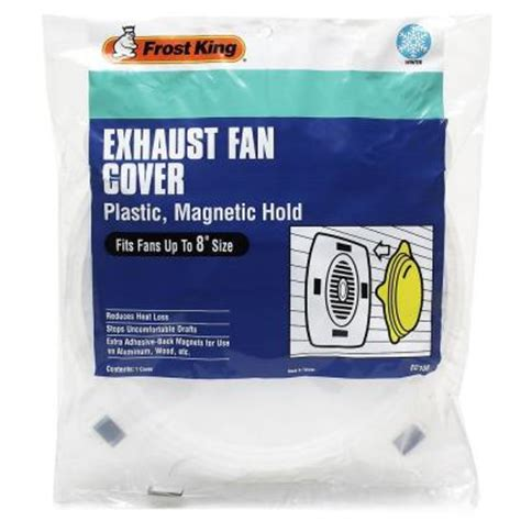 8 in exhaust fan cover ec108 the home depot