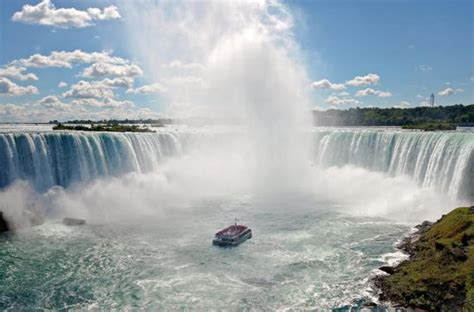 Niagara Falls Boat by The 15 Best Things To Do In Niagara Falls 2018 With