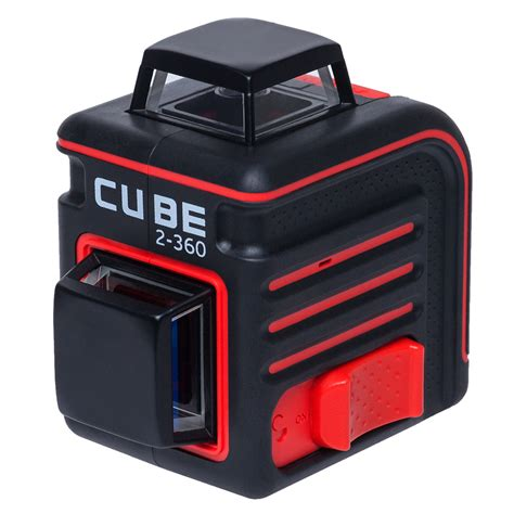 niveau laser ada cube 2 360 home edition ada instruments