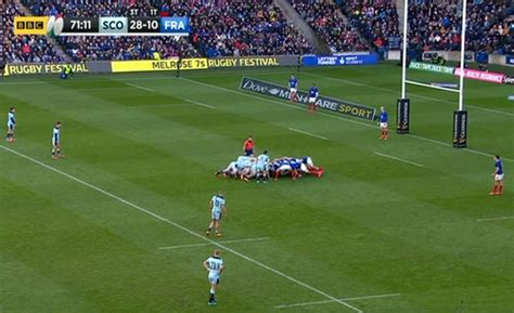 Scotland vs France rugby LIVE: Stream free, TV channel ...
