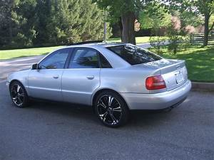 2001 Audi A4 3 0 Quattro Related Infomation Specifications