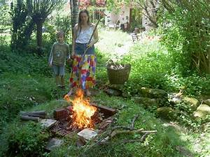 krautruben forum bau einer feuerstelle With feuerstelle garten mit bonsai 66