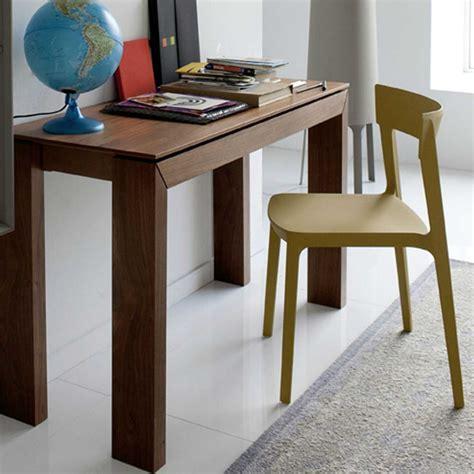 tavolo consolle calligaris consolle allungabile in legno sigma di calligaris