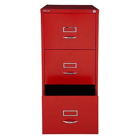 bisley filing cabinet lewis buy bisley 3 drawer filing cabinet lewis