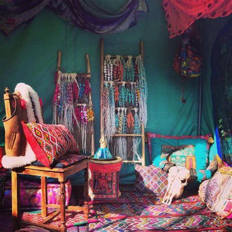 Hippie Shop Home Decor by Somerollingstone Chica Bonita Festival Pop Up Shop Boho