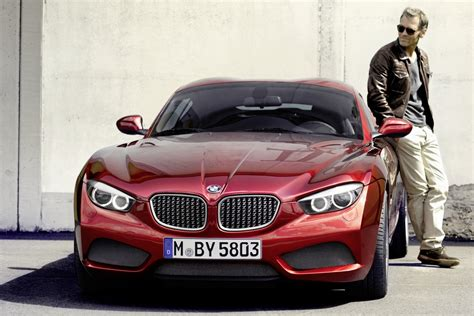 Bmw Z4 Hd Picture by Hd Photo Of Bmw Z4 Picture Of Zagato Coupe Imagebank Biz