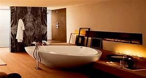 Modèle Salle De Bain : baignoire design en 15 mod les d co deco cool ~ Voncanada.com Idées de Décoration