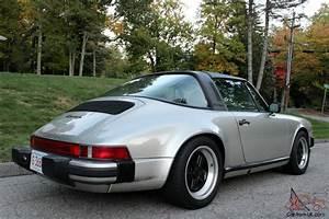 Porsche 911 3 2 : porsche 911 3 2 carrera targa ~ Medecine-chirurgie-esthetiques.com Avis de Voitures