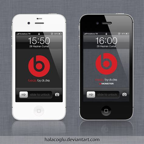 iphone dr beats by dr dre for iphone ipod touch by halacoglu on