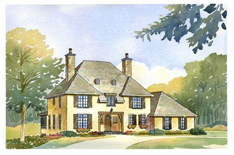 french house plans home design plymouth