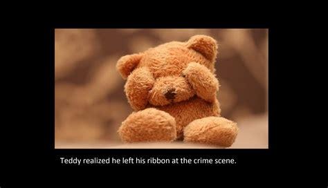 Teddy Meme - meme teddy readable and visual stuff