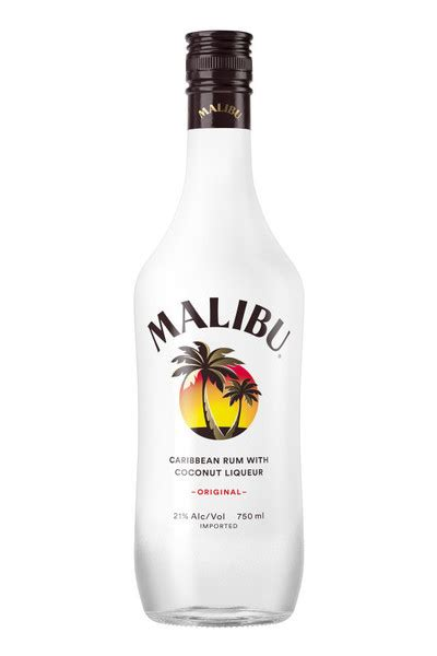 How you should drink malibu rum. Malibu Bay Breeze Recipe | Drizly