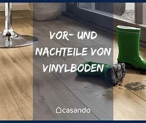 Parkett Vorteile Nachteile : vor und nachteile von vinylboden casando ratgeber ~ Markanthonyermac.com Haus und Dekorationen
