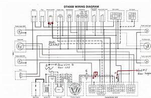 Yamaha Dt 250 Wiring Schematic