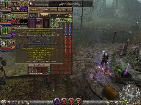 donjon siege dungeon siege 2 images