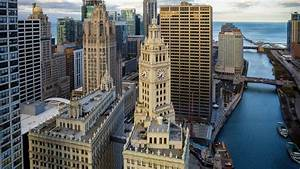 Iconic Wrigley Building Expected To Go Up For Sale  Could Fetch More Than  200 Million