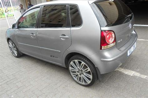 vw polo 2006 2006 vw polo 1 4 cars for sale in gauteng r 65 000 on