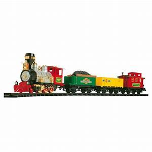 Train Electrique Noel : circuit train electrique jouet jeux et jouets sur enperdresonlapin ~ Teatrodelosmanantiales.com Idées de Décoration